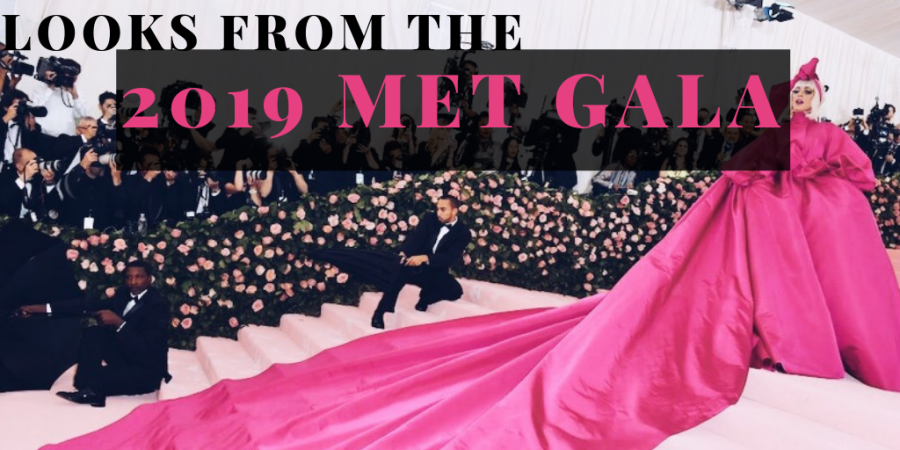 Looks+From+the+2019+Met+Gala