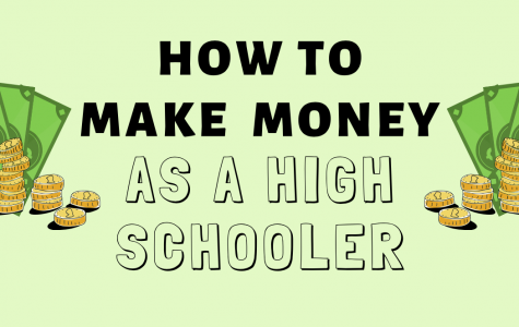 How to make money (without finding a job)