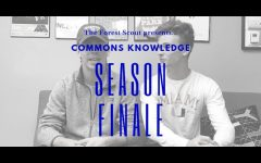 Commons Knowledge Finale