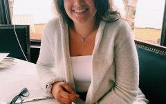 Photo of Catherine Greub