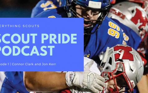Scouts Pride Podcast (Episode One)