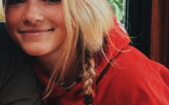 Photo of Caroline Allard