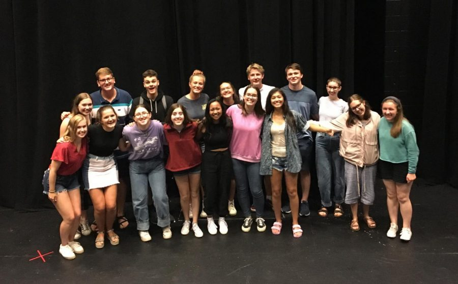 One+Acts+Return+to+LFHS