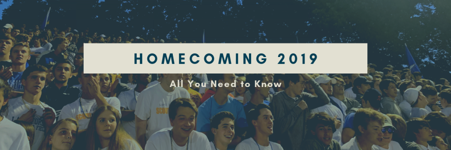 Homecoming+Week+Cheatsheet+2019