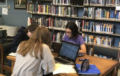 School Board, Lake Bluff Library Join Forces
