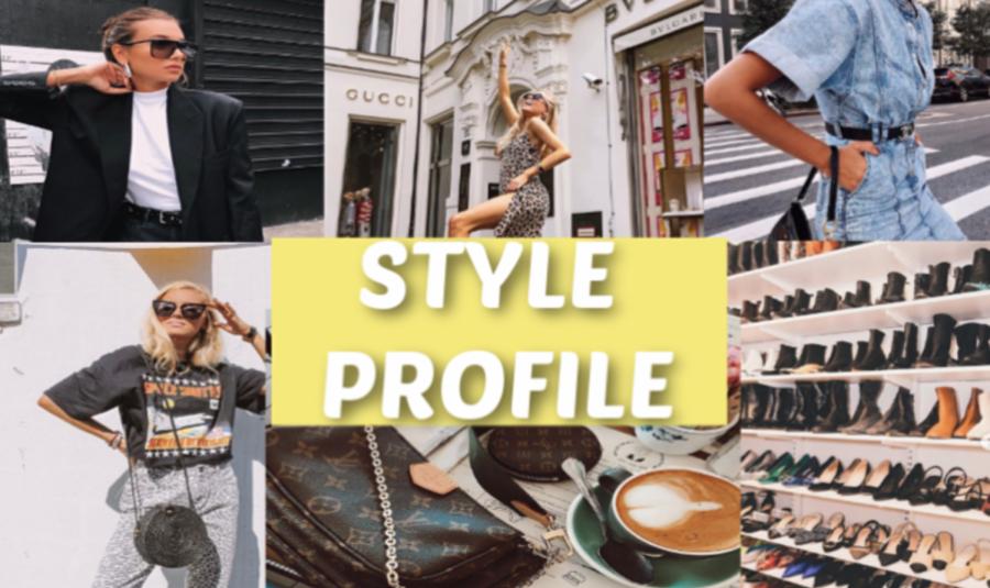 Style Profile #1: Erin Earls