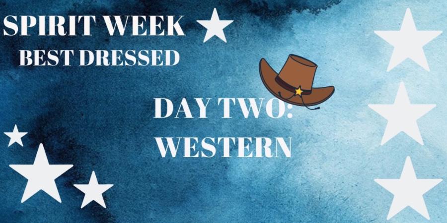 Spirit+Week+Day+2%3A+Western+Day%21
