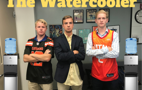 The Watercooler: What NFL Player Would You Add to the Lake Forest Football Team?