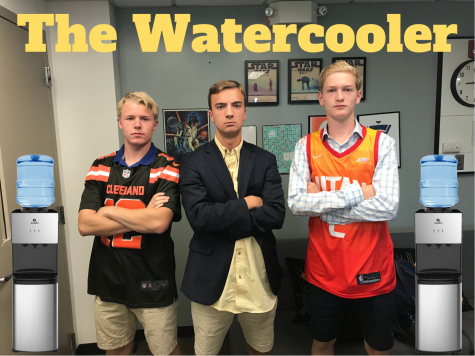 The Watercooler: Could the Varsity Soccer Team Beat 75 U9 AYSO Players?