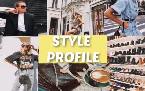 Style Profile #2: Eleni Ballis