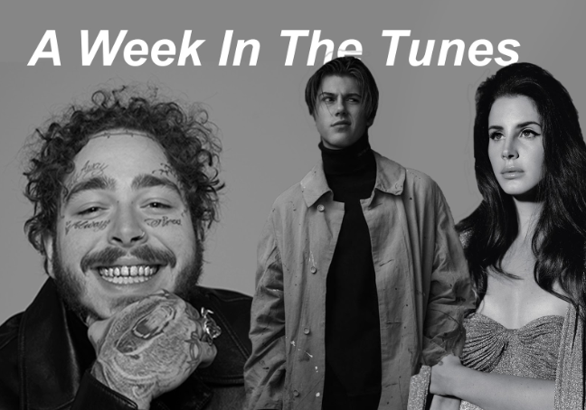 A+Week+In+The+Tunes%3A+Week+1
