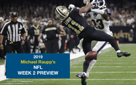 NFL Week 2 Preview: Will the Saints avenge themselves in an NFC Championship Rematch?