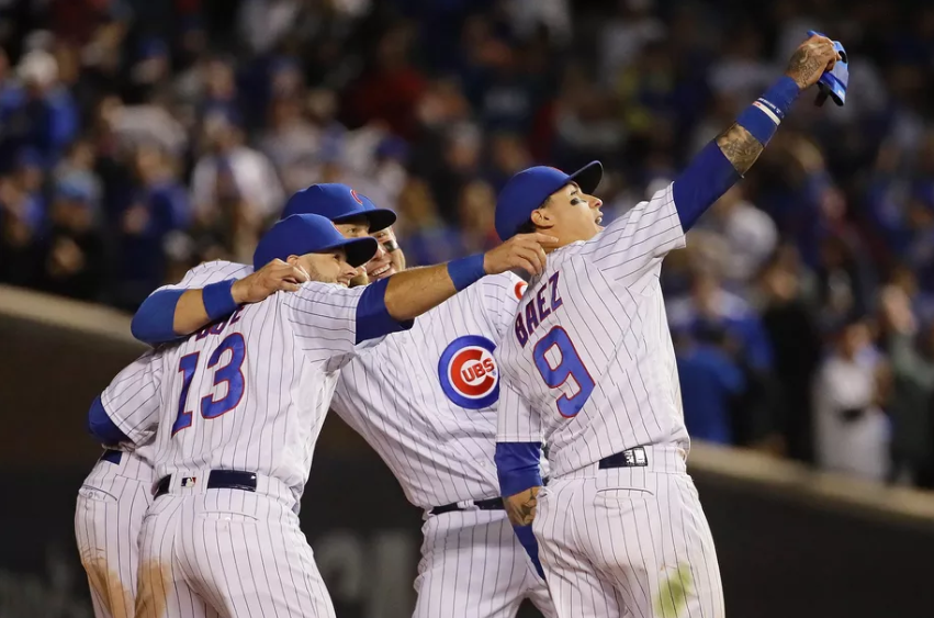 Cubs Beg Unanswered Questions Within A Golden Age