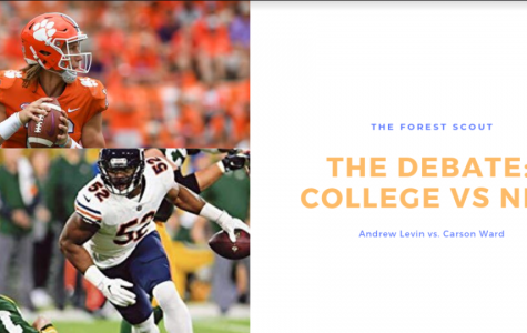 Which is Better: College or NFL Football?