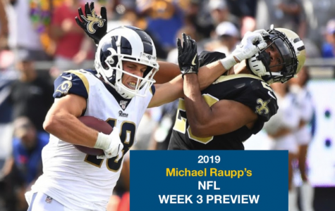 NFL Week 3 Preview: Will Kyler get his first pro victory? Can Lamar shock KC?