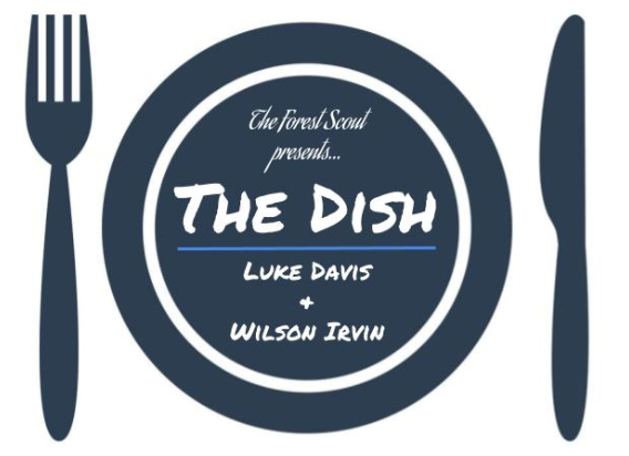 The Dish: Bill's Pub & Pizza