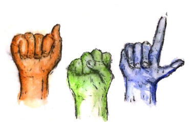 American Sign Language Provides an Alternative for Students