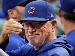 Say it ain't so: It's time to fire Maddon