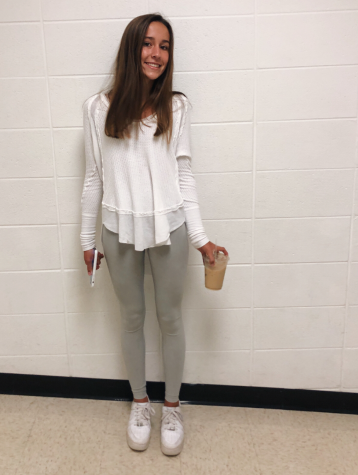 Outfit of the Week featuring Avery Ellis