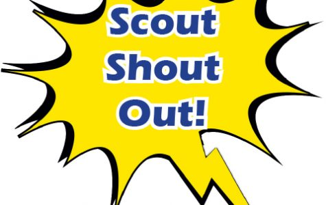 Scout Shout Out