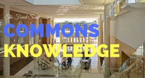 Commons Knowledge: LFHS Edition