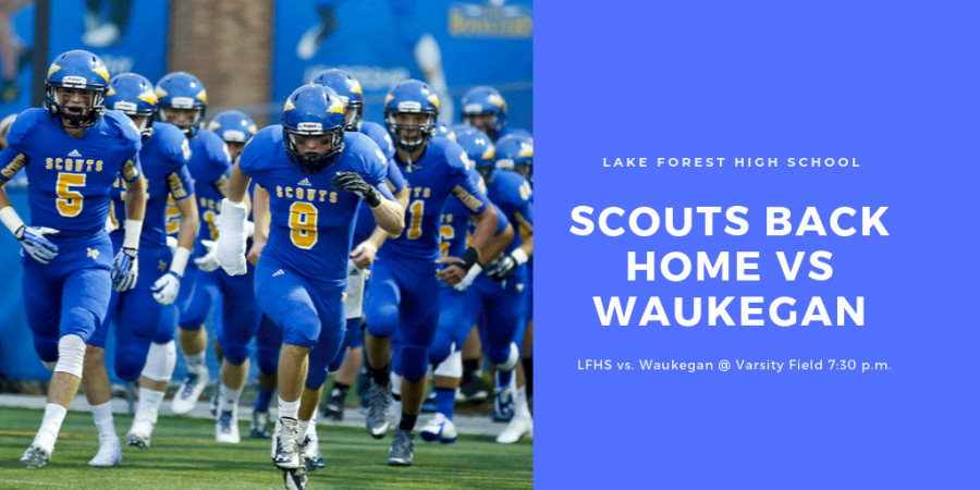 Scouts Come Home For Potential Bounce-Back Against Waukegan