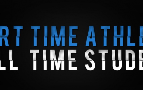 Part Time Athlete, Full Time Student- Advice for 'Student Athletes'