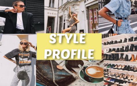 Style Profile #3: Ava Douglass