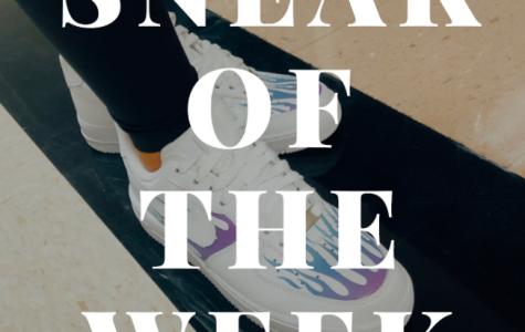Sneak of the Week featuring sophomore Michelyn Ward