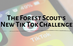 The Forest Scout Tik Tok Challenge
