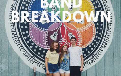 Band Breakdown: Looking for Jane