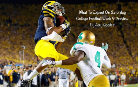 What To Expect On Saturday: CFB Week 9 Preview