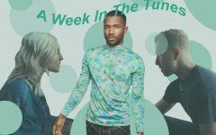 A Week In The Tunes: Week 7
