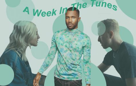 A Week In The Tunes: Week 7