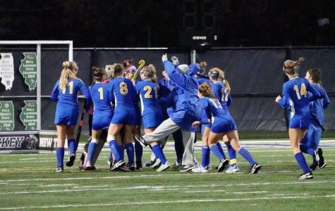 Field Hockey Hoping for Another Deep Playoff Run
