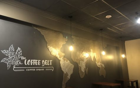 A Coffee Shop Worth Talking About