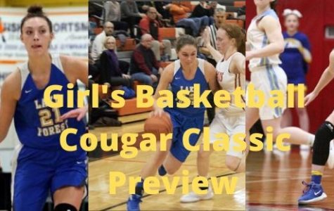Girls Basketball Looking To Win Second Straight Cougar Classic Tournament