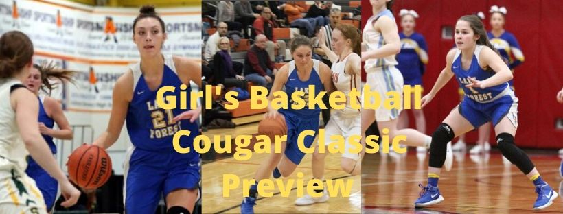 Girls+Basketball+Looking+To+Win+Second+Straight+Cougar+Classic+Tournament