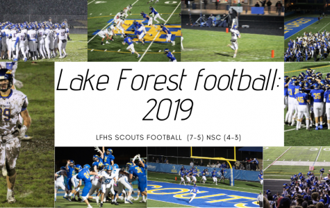 Football 2019: A Season to Remember