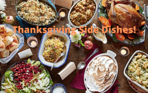 The best Thanksgiving side dishes ranked