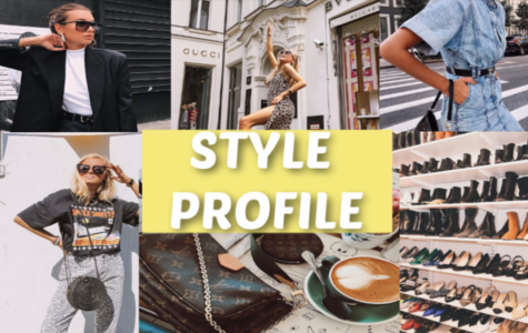 Style Profile #5: Sascha Robb