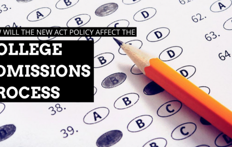 ACT Changes May Lessen Stress