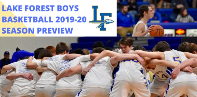 Boys Basketball: 2019-20 Season Preview