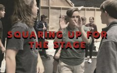Squaring up for the Stage