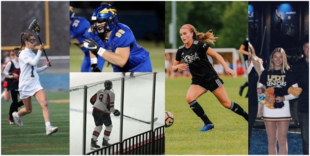 Spotlight Scouts Recover From Injuries: A Profile On Five Student-Athletes