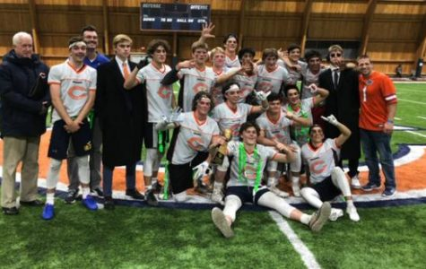 Flag Football Team Wins Chicago Bears Invite