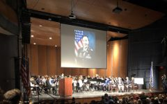 Annual Veterans Day Observance Returns to LFHS