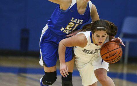 Girls Basketball Recap (12/7-12/13)