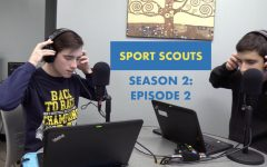 Sport Scouts (Episode 2.2)