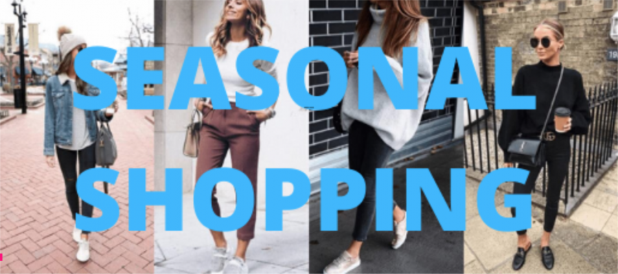 Seasonal Shopping: Cold Weather Styles